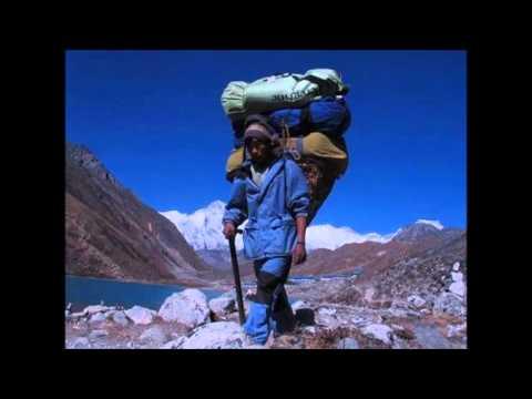 Deivid - Sherpa's Loops