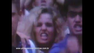 Jeans Staroup (Passeata) - Anos 80