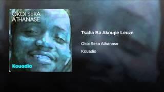 Tsaba Ba Akoupe Leuze