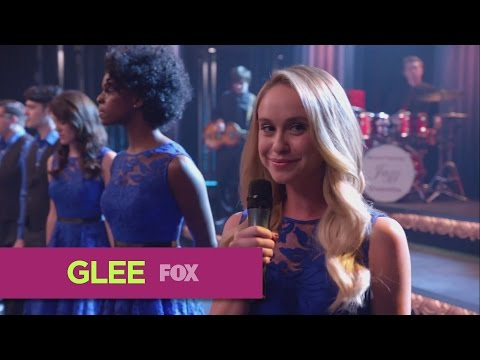 GLEE - It Must Have Been Love (Full Performance) HD