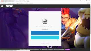 Comment télécharger et installer Fortnite Battle Royal (sur PC OU Ordinateur portable)