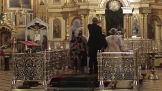 Самое лучшее венчание