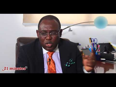 WE DON'T NEED TO RUN STATE ENTERPRISES, IF ALL THEY DO IS TO MAKE LOSES - KOFI BENTSIL
