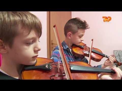 Ne Shtepine Tone, 21 Nentor 2016, Pjesa 4 - Top Channel Albania - Entertainment Show