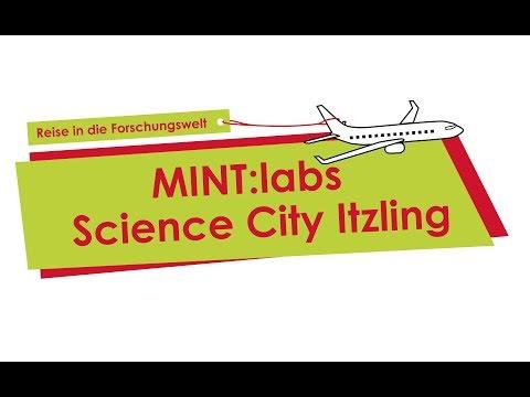 MINT:labs Science City Itzling