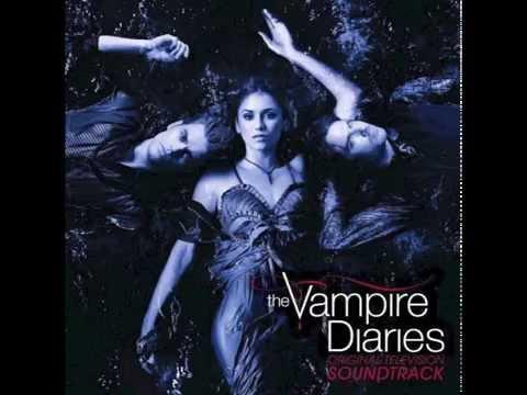 The Vampire Diaries Music 5x20 Kerli - Chemical