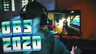 Obs СТРИМ ЗА 5 МИНУТ 2020|obs  /twitch|easypeasy