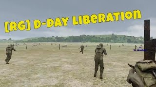 RG: D-Day Liberation (Iron Front 1944)