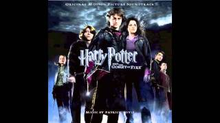 Harry Potter and the Goblet of Fire - End Credits (Music)