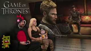 The Lost Lords! - Game of Thrones AWESOME! - EPISODE 2