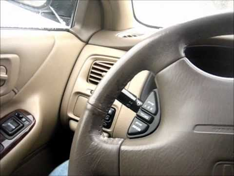 How To Replace Honda Accord Side Mirror
