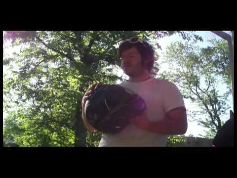 Fulmer Modular Helmet Review