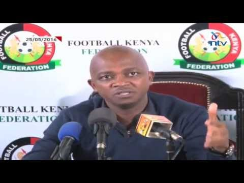 Football fans slowly embrace FKF's cashless system for accessing matches