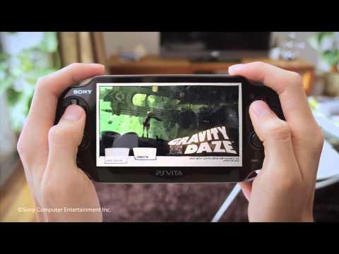 PS Vita Clock, UI, LiveArea, Multiplayer, Chat, Calender  Home Menu Apps