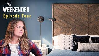 """The Weekender: """"Massive Master"""" (Episode 4)"""