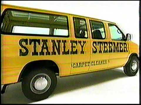 Stanley Steemer - 2005