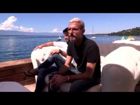 Lac Léman, le Saint-Tropez des Alpes - 66 Minutes Grand format