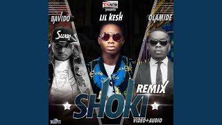 Shoki Remix