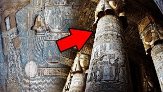 Descubierto Mensaje Oculto en Antiguo Templo Egipcio
