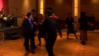 "UMAC Alumni Band plays Dean Martin's ""Sway"" featuring John Necholas"