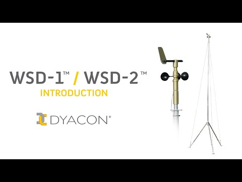 Wind Sensor Introduction 2014