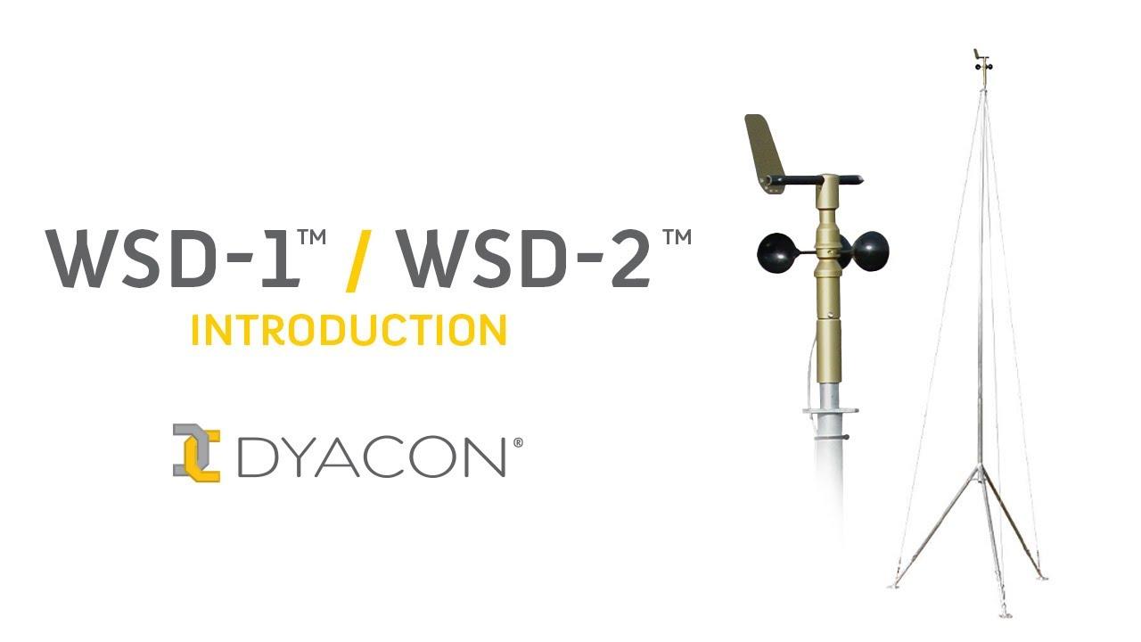 wind sensor introduction 2014 - youtube