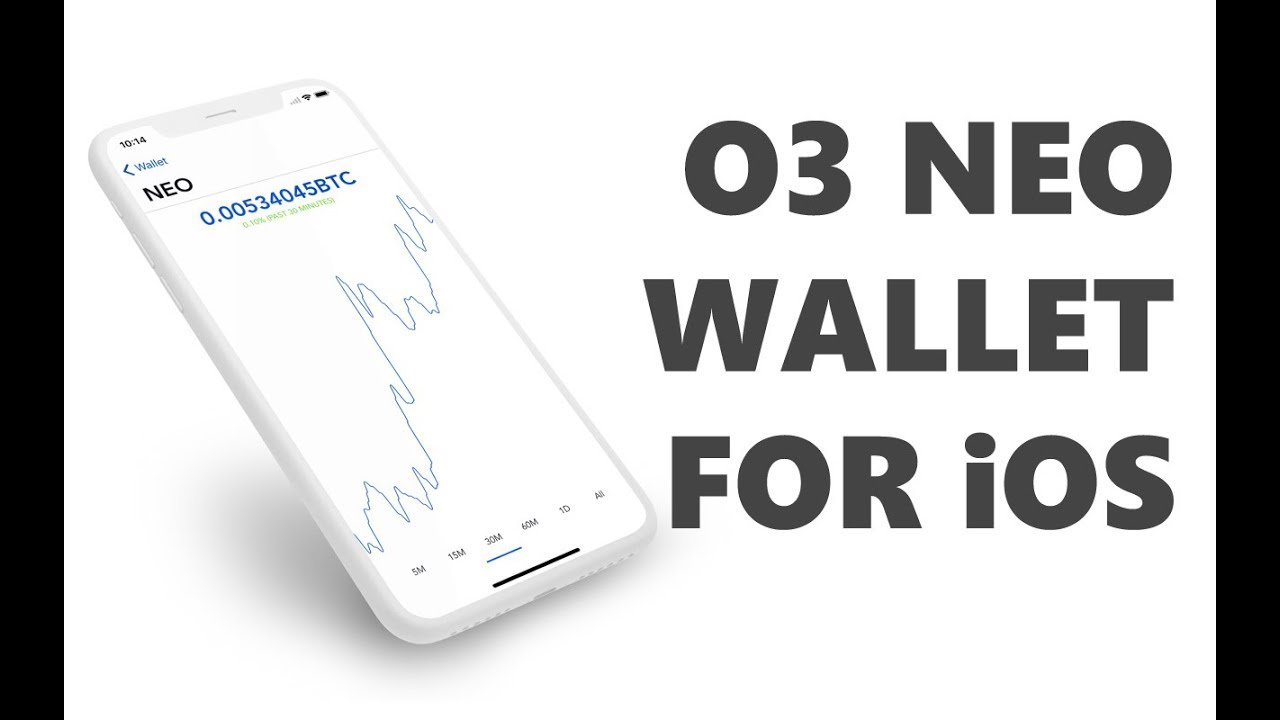 Best crypto wallet for ios