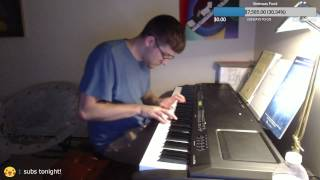 The Ultimate Nerdy Piano Medley no1 Kyle Landry