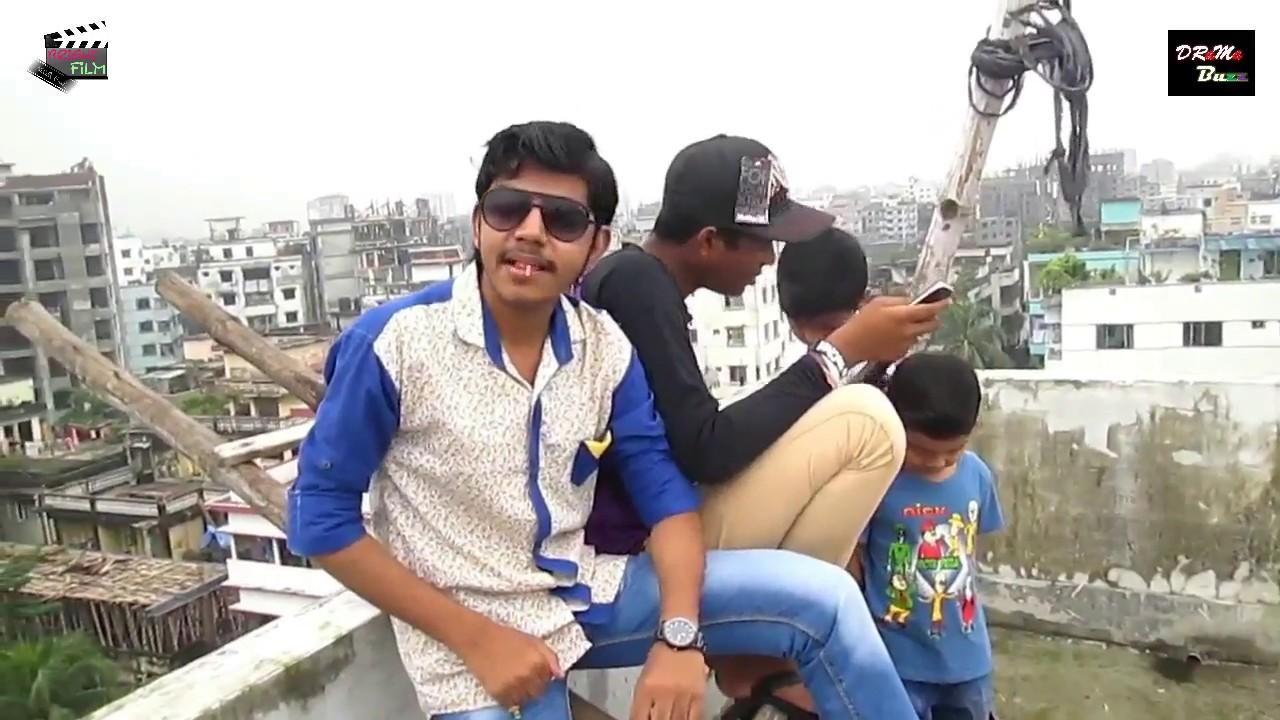 Criminal Crush || New Bangla NAtok 2017 (RE Edit) Crime & Prank