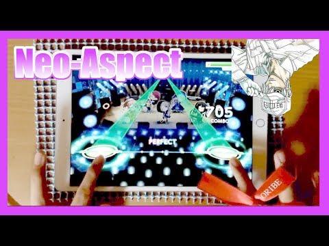 『Neo-Aspect』ーRoseliaー〈EXPERT26〉/ フルコンボ  プレイ動画【#バンドリ#ガルパ】