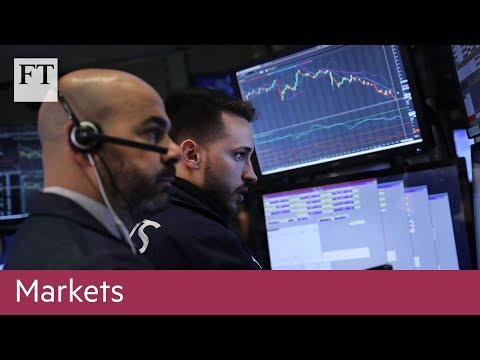 Wall Street facing fresh losses