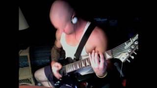 Scar Symmetry - Ghost Prototype II - Deus Ex Machina - Cover