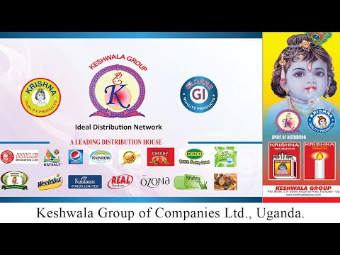 || KESHWALA GROUP || Construction Group In Uganda || Gayatri Photo Studio ||