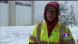 odot is clearing roads for holiday travel