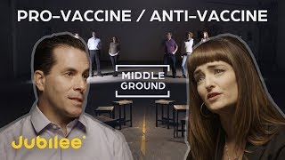 Download Pro-Vaccine vs Anti-Vaccine: Should Your Kids Get Vaccinated? Mp3 and Videos