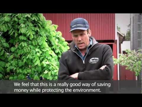 A Winning Combination, Wiggeby Farm, Sweden