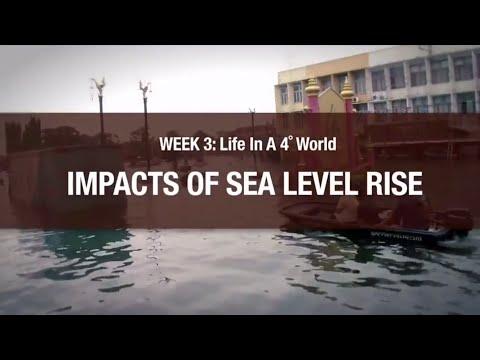 Impacts of Sea Level Rise