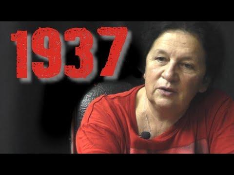 #1 | 1937-й. Заговоры против Сталина. Елена Прудникова