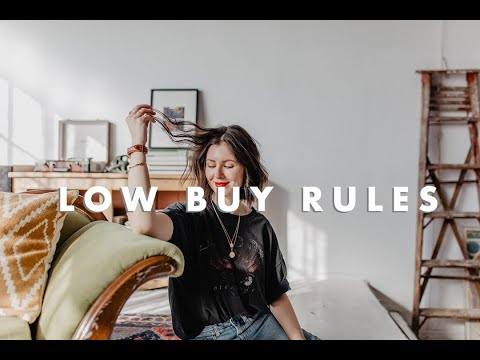 how-to-stop-shopping:-rules-to-have-a-successful-low-buy