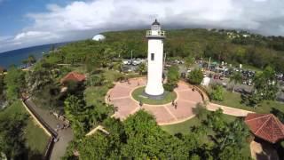 Rincon Puerto Rico en 4k