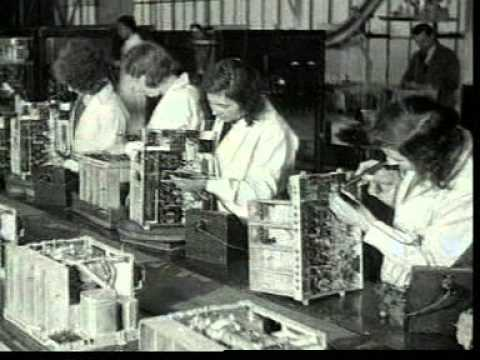 People's Century  On The Line 1924