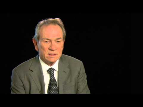 Tommy Lee Jones' Official 'Lincoln' Interview - Celebs.com