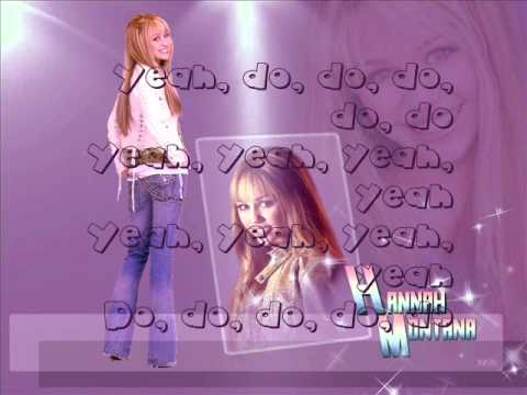Hannah Montana - Whats Not To Like - Lyrics