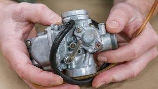 Is This TTR125 Carburetor Repairable?