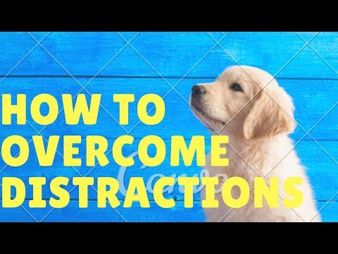 How to overcome Distractions!!!  #Essence from  Sandeep Maheshwari