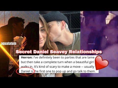 "DANIEL SEAVEY HAS GIRL FRIENDS?! *Relationship status* ""I'm single"" (part 1)"