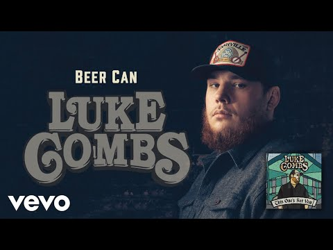 Luke Combs - Beer Can (Audio) Thumbnail image