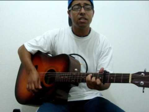 Mat Kearney - All I Have (Cover by Mitshell)