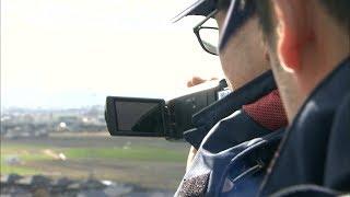 南海トラフ地震を見据え…警察署機能の移転訓練 病院に代わりの警備本部 岡山