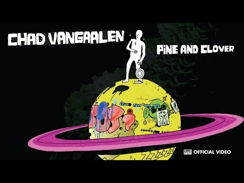 Chad VanGaalen - Pine and Clover [OFFICIAL VIDEO]